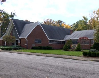 Third Baptist Church Youngstown Celebrates 140 Years